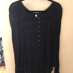 FREE PEOPLE shirt. Perfect condition